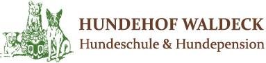 Hundepension und Hundeschule von Thienen – Hof Waldeck